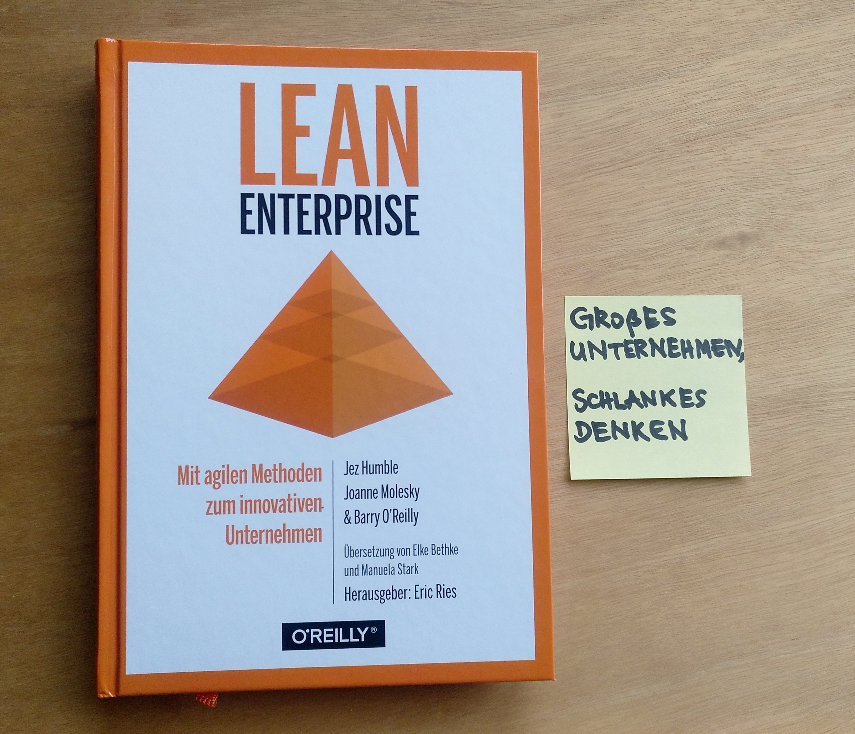 1 Lean Enterprise