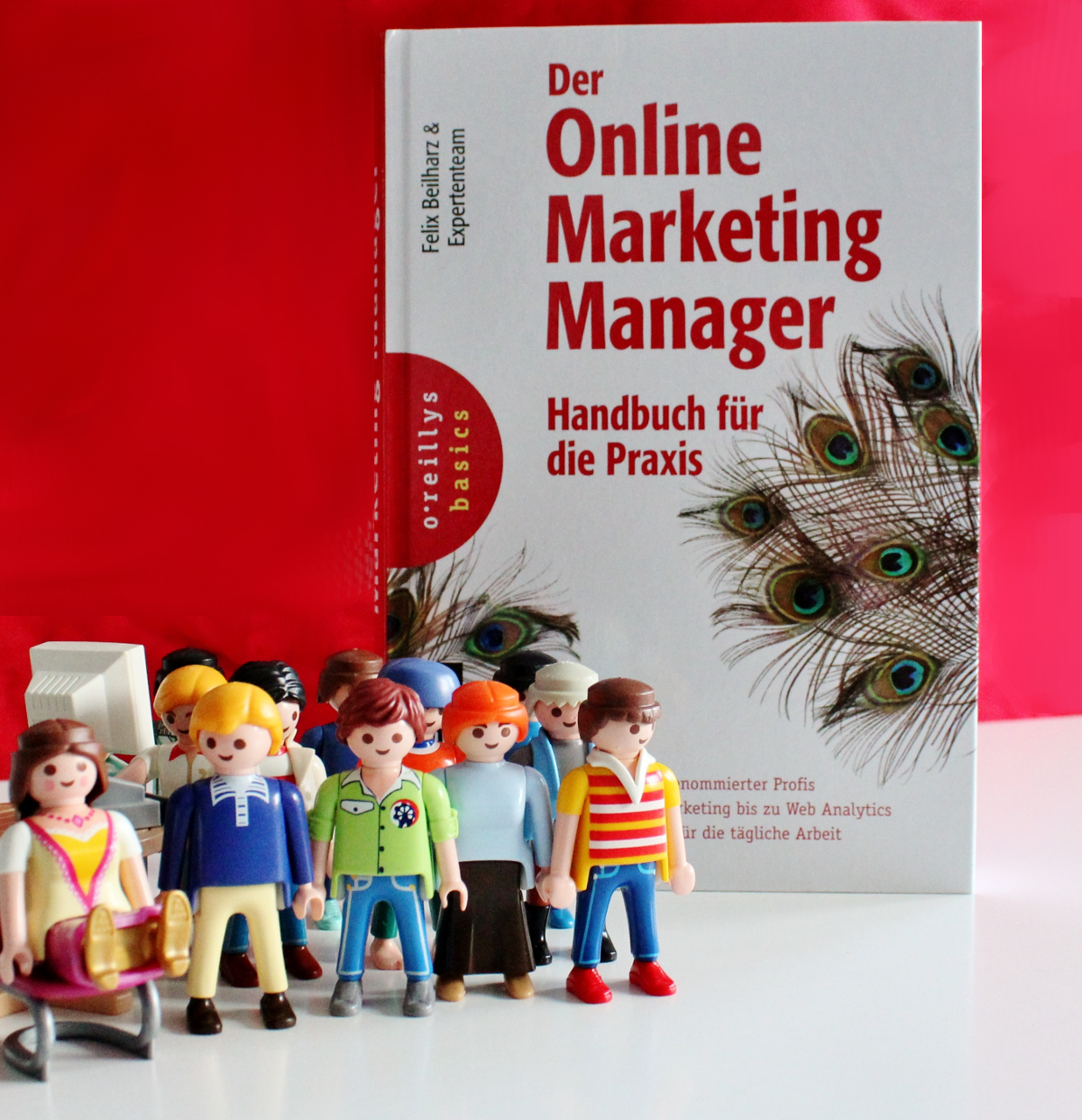 20 Online Marketing