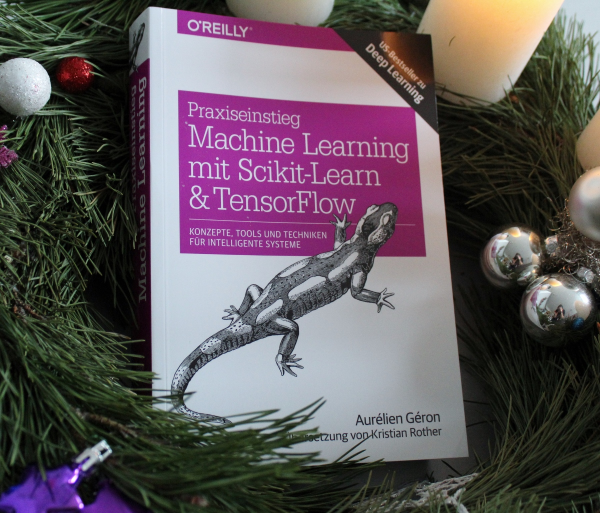 27 Machine Learning SciKit