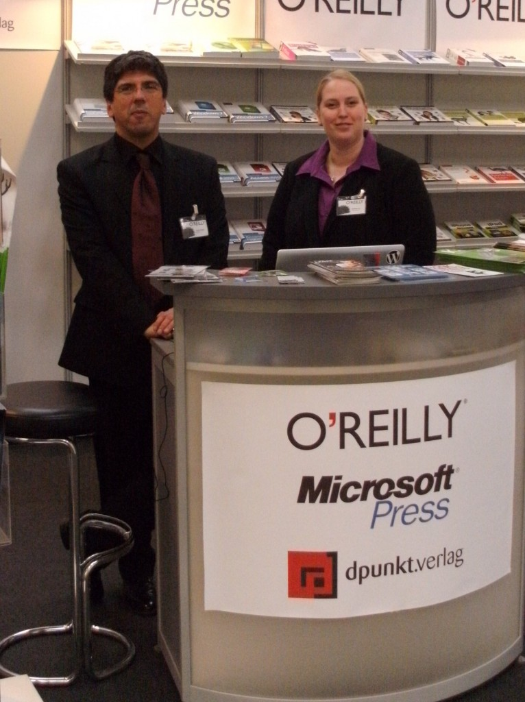 Oreilly Media Customer Community | o reilly media customer