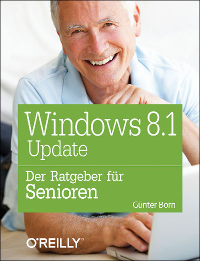 Windows 8.1 Update für Senioren