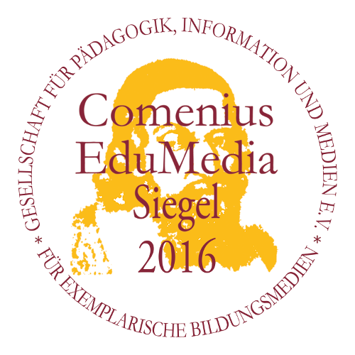 Comenius EduMed-Siegel