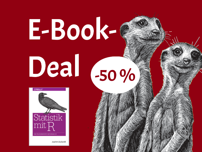 E-Book-Deal Statistik mit R