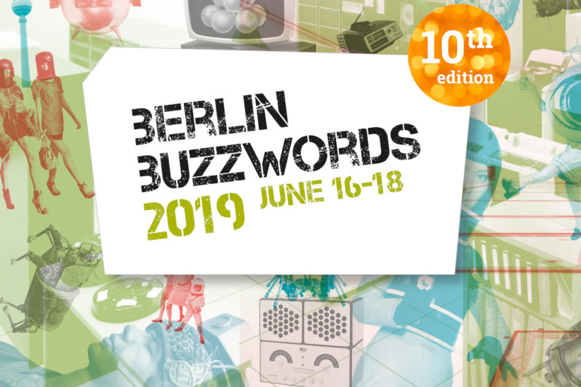 Berlin Buzzword 2019