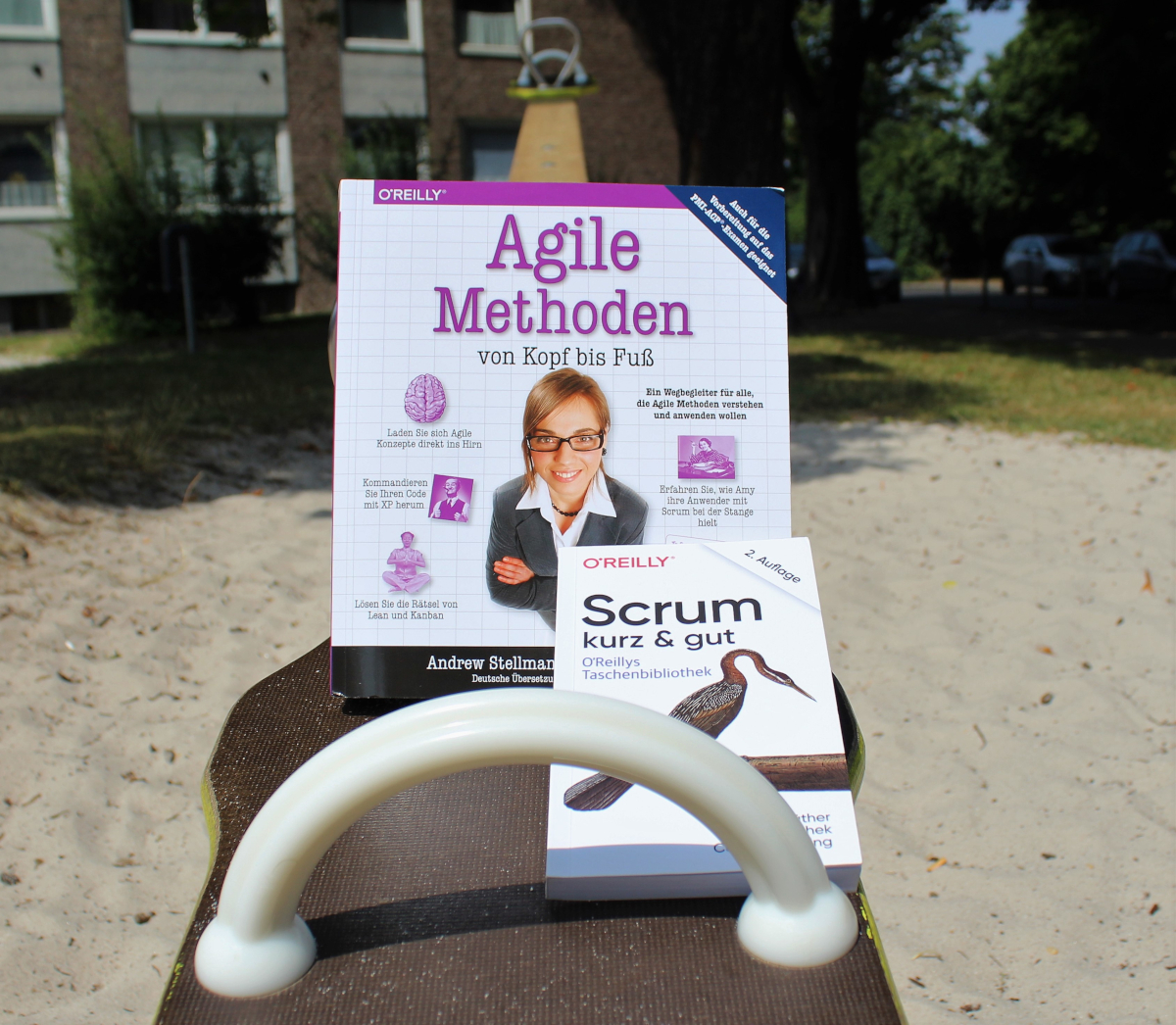 Agile Methoden Scrum