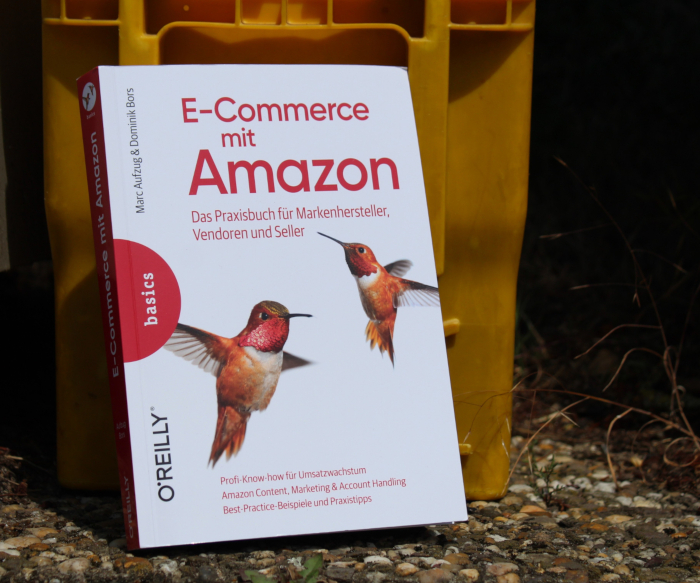 E-Commerce Amazon Händler