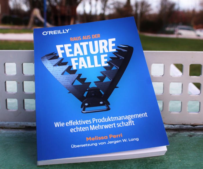 Feature-Falle