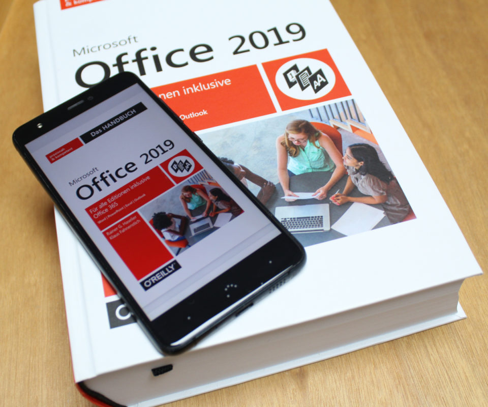 Office E-Book