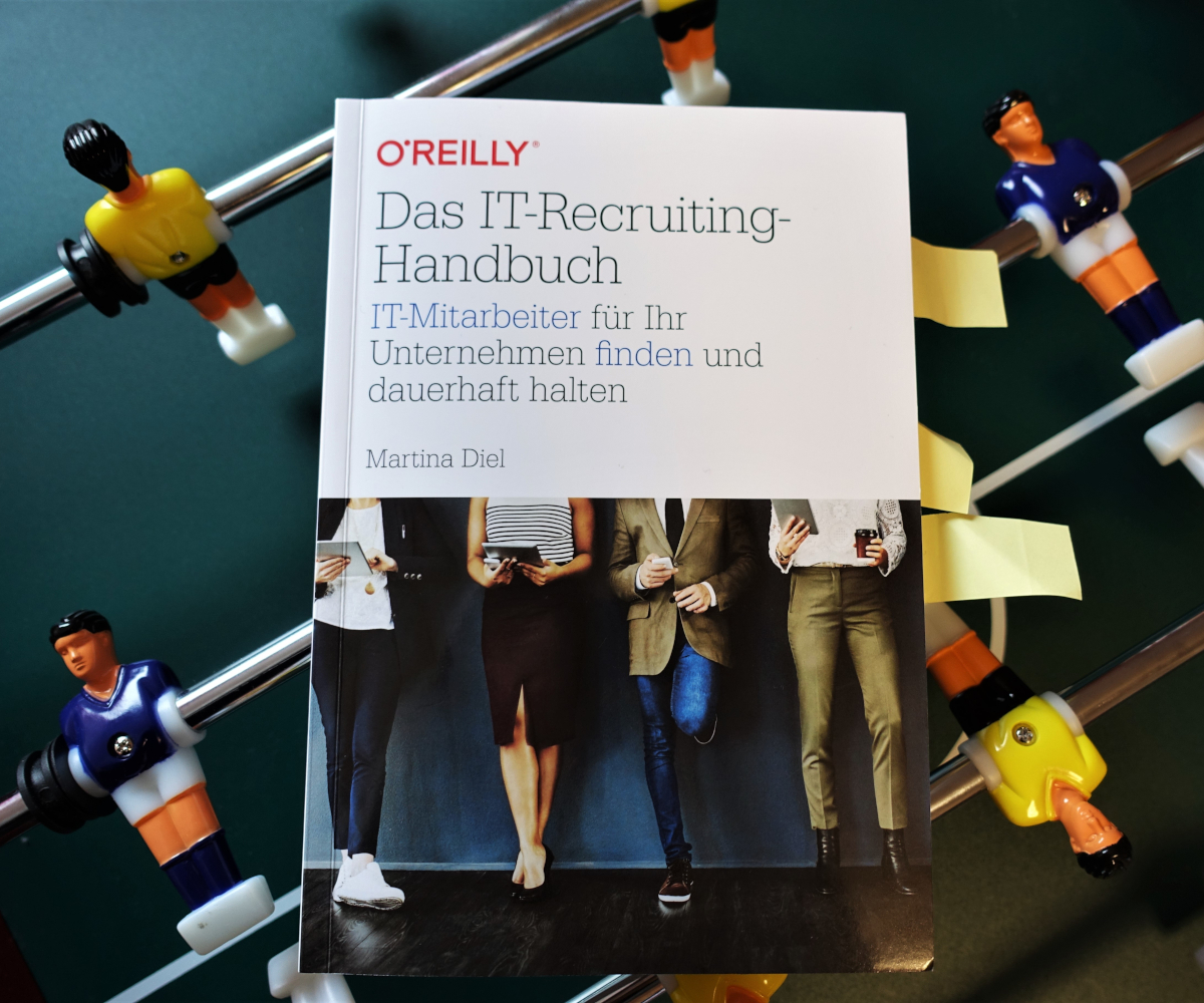 IT-Recruiting